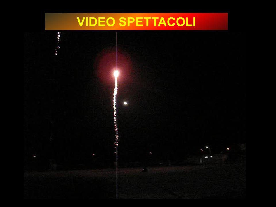 VIDEO SPETTACOLI
