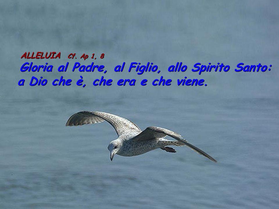 Rm 5,1-5 Fratelli, giustificati per fede, noi siamo in pace con Dio per mezzo del Signore nostro Gesù Cristo. Per mezzo di lui abbiamo anche, mediante