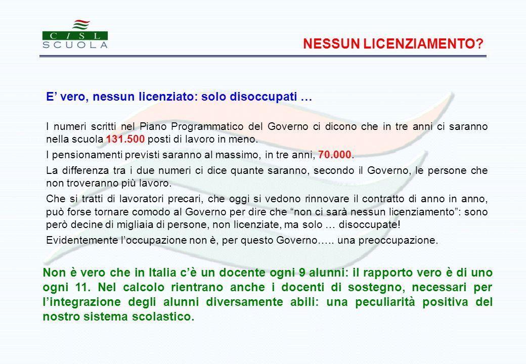 MAESTRO UNICO E LINGUA INGLESE Berlusconi afferma che il maestro non sarà unico, ma prevalente.