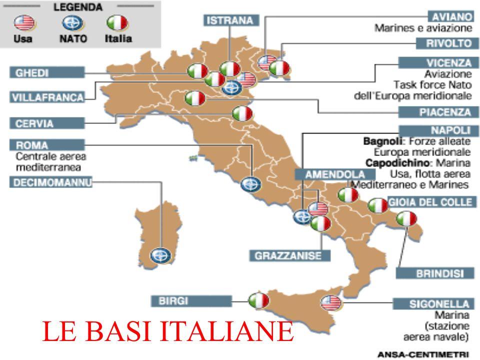LE BASI ITALIANE