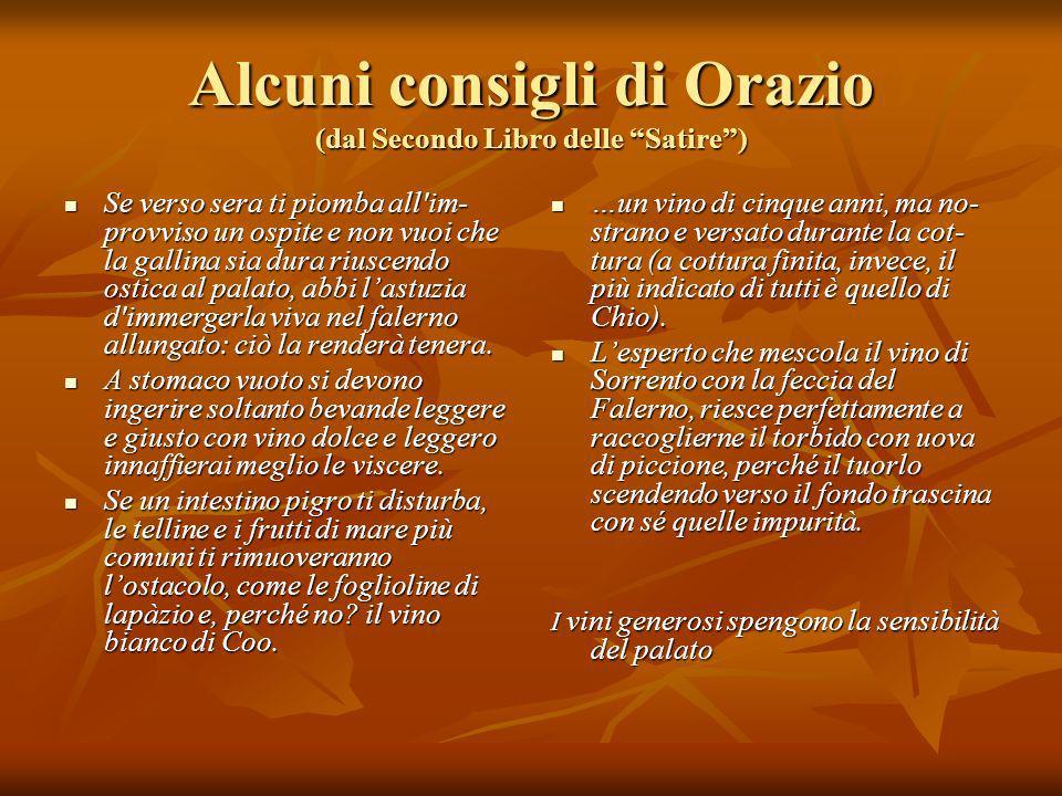 PARTE SECONDA GIANNI MENOTTI Enologo dellanno per la Guida ai vini dItalia 2006 del Gambero Rosso - Slow Food Direttore dellAzienda agricola Villa Russiz di Capriva del Friuli (Go).