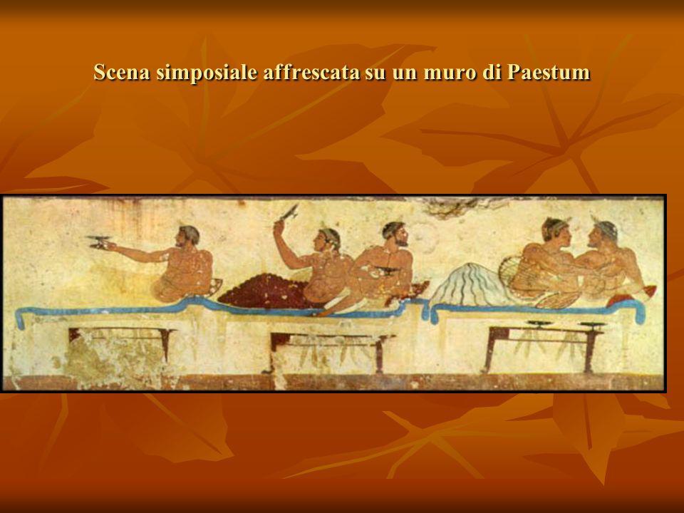 I vini nella Roma Imperiale I Romani ne conoscevano bene le proprietà e le tecniche di conservazione e di invecchiamento.