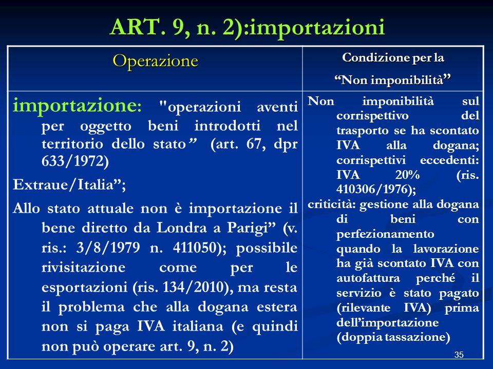 35 ART.9, n.