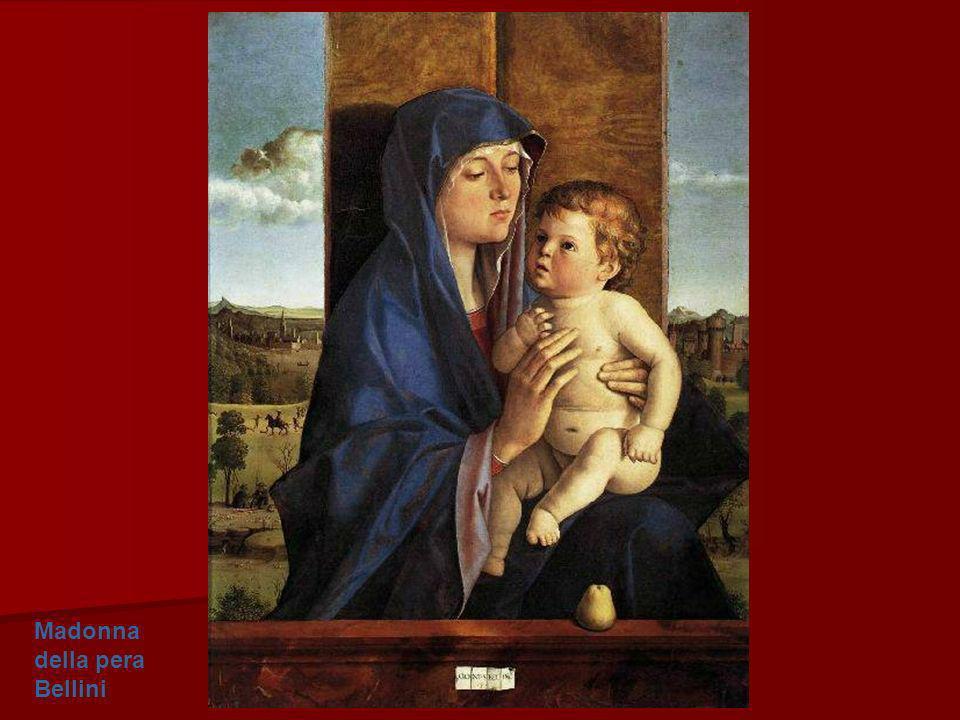 Madonna Brescianino