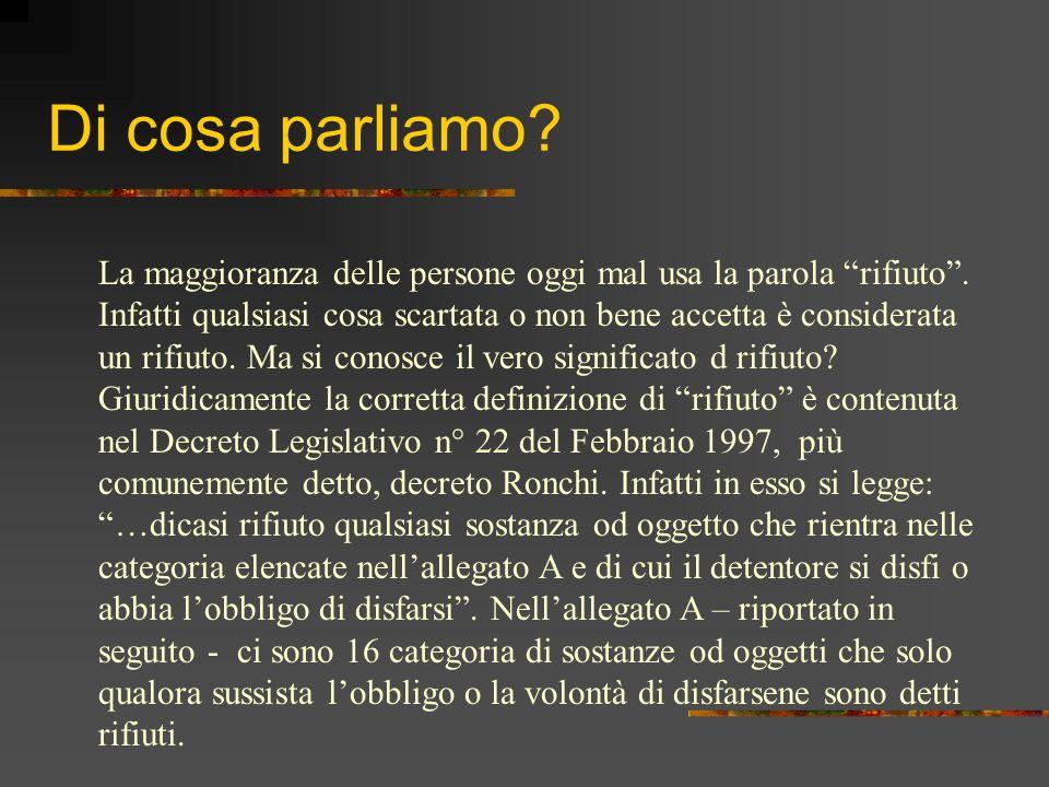 Lavoro realizzato da: Vaiano Fabio DAntonio Francesco classe 2^ P