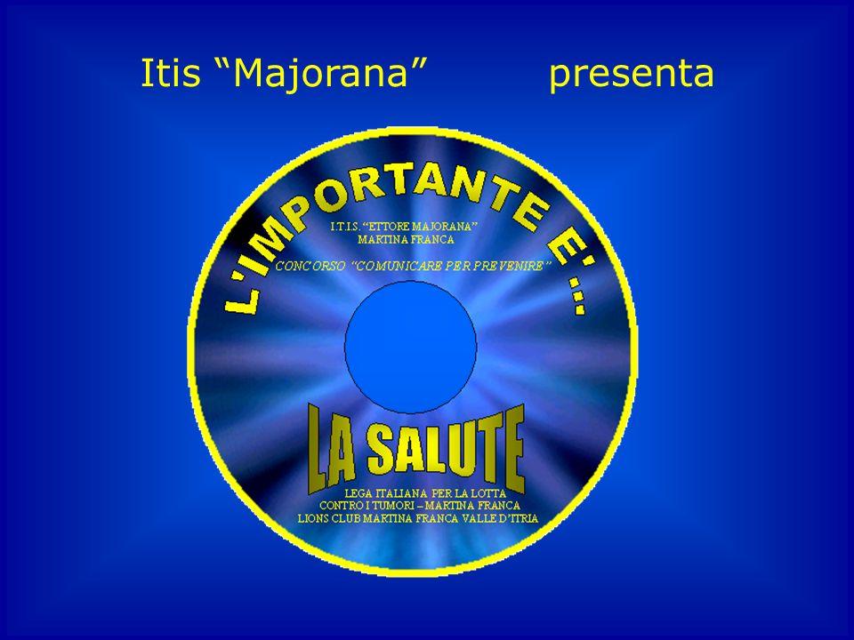 Itis Majorana presenta