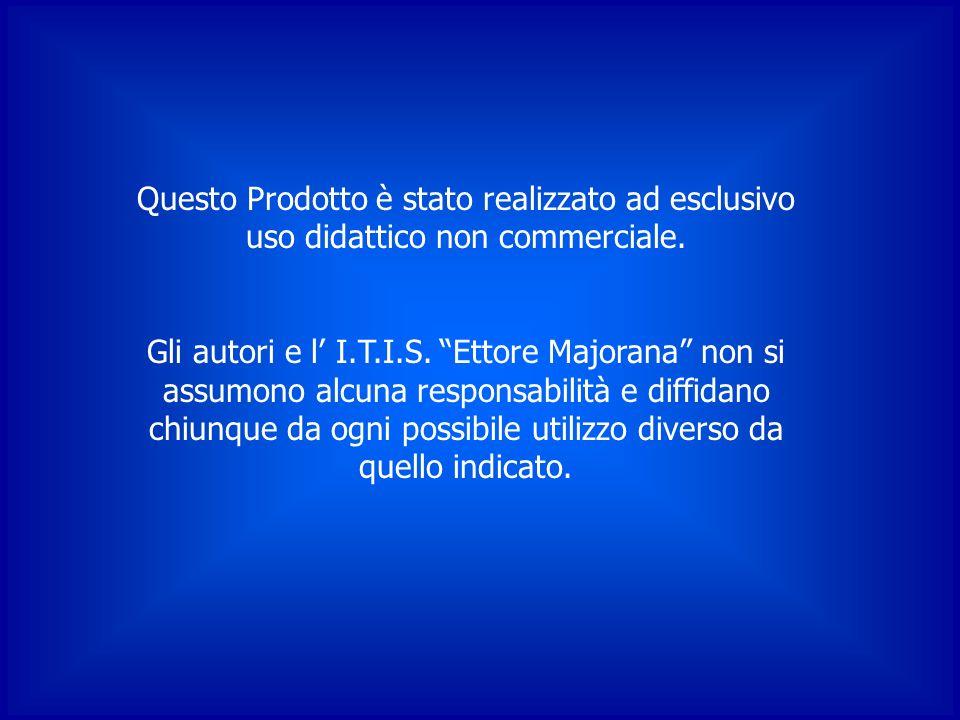 I.T.I.S Ettore Majorana di Martina Franca (TA) c.da Pergolo 74015 Martina Franca (TA) Tel +39-80-483279 Fax +39-80-4302338 www.majorana.martina-franca