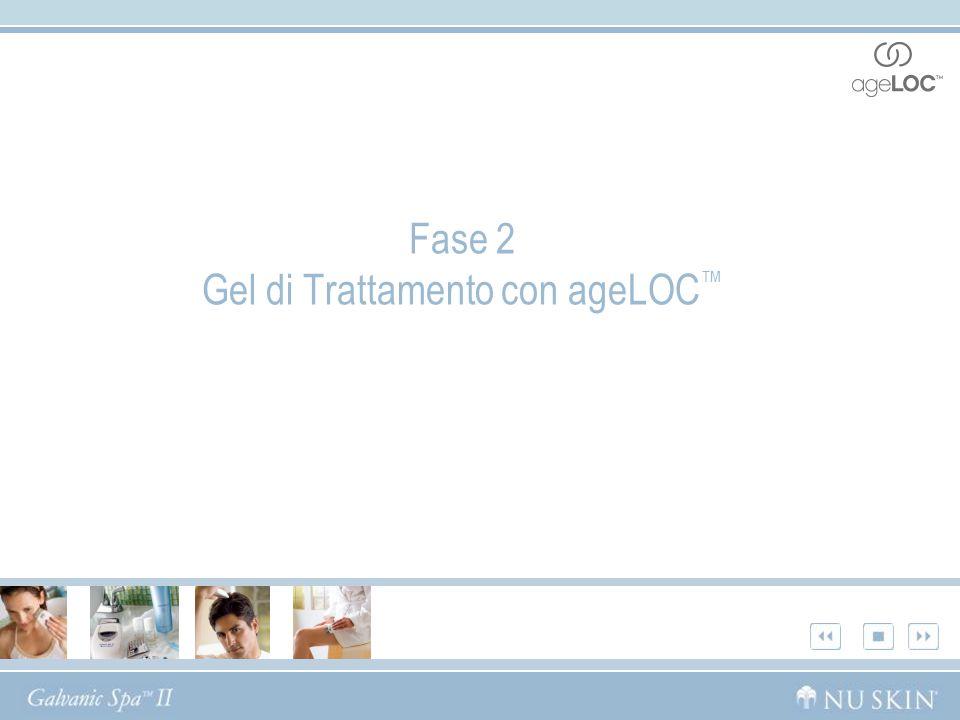 Fase 2 Gel di Trattamento con ageLOC