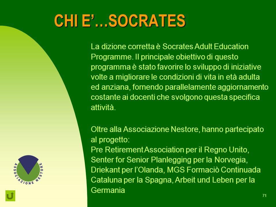 70 CHI E… AIM E ITSOS AIM - Associazione Interessi Metropolitani è un centro culturale fondato nel 1987 da un importante gruppo di imprese e banche mi