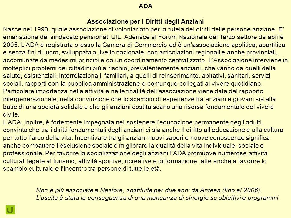 73 AISL AISL oggi è diretta da un gruppo di professionisti che si occupano di organizzazione nelle sue svariate modalità: dalla produzione ai sistemi