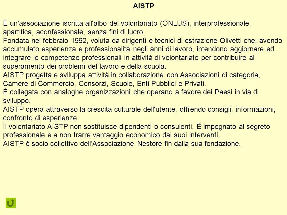 75 CENTRO MADERNA Il Centro A.M. Maderna di Verbania, cooperativa sociale senza scopo di lucro si occupa di documentazione, formazione e ricerca sulla