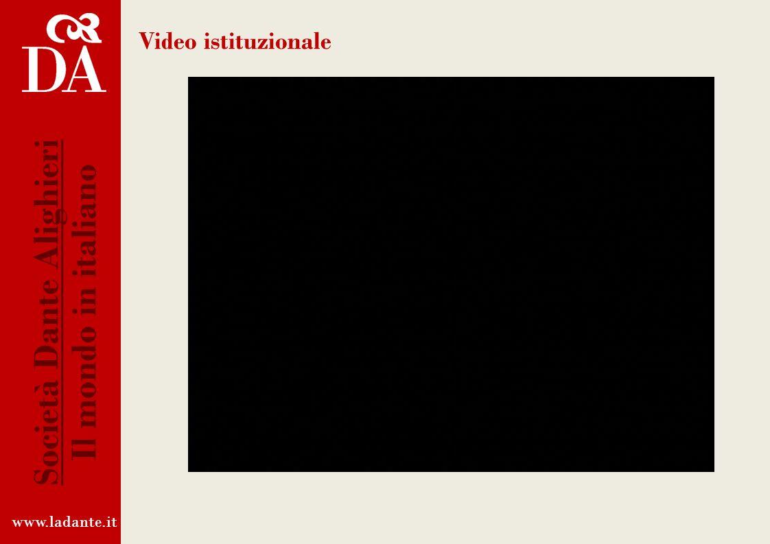 www.ladante.it Società Dante Alighieri Il mondo in italiano MARATONA INFERNALE IN VIAGGIO CON DANTE 7 ore, 34 canti dellInferno e migliaia di chilometri NEL 1911, PER I CINQUANTANNI DELLITALIA UNITA, FU REALIZZATO IL PRIMO FILM SULLINFERNO DI DANTE.