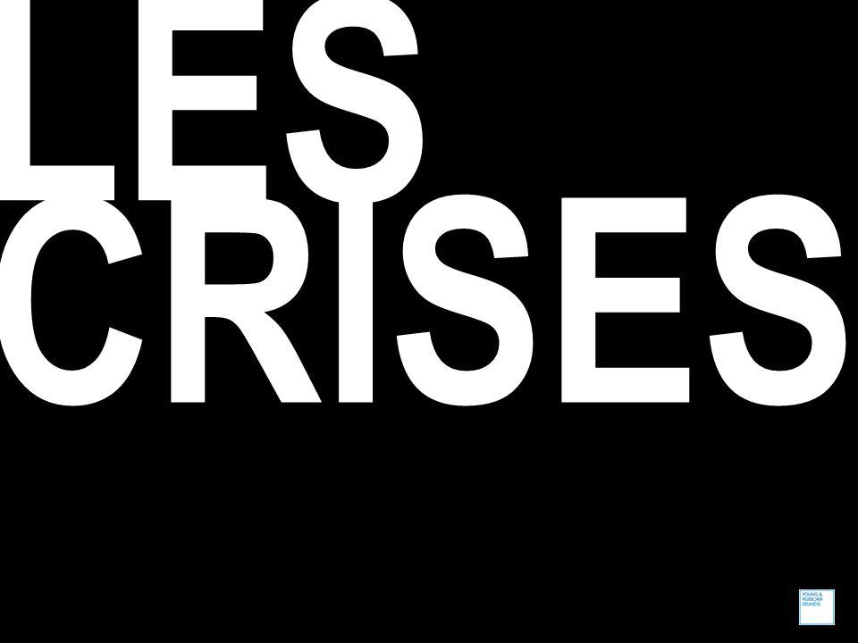 LES CRISES