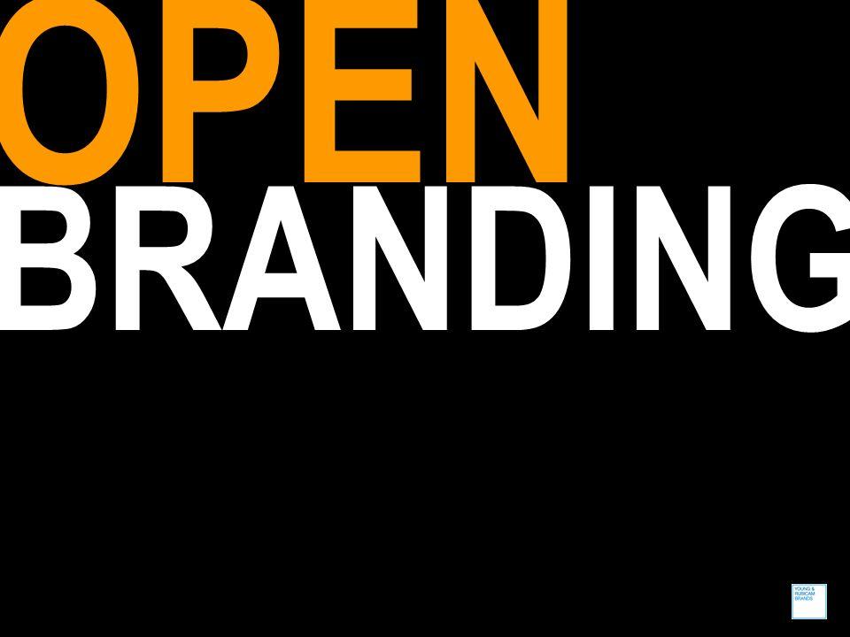 OPEN BRANDING