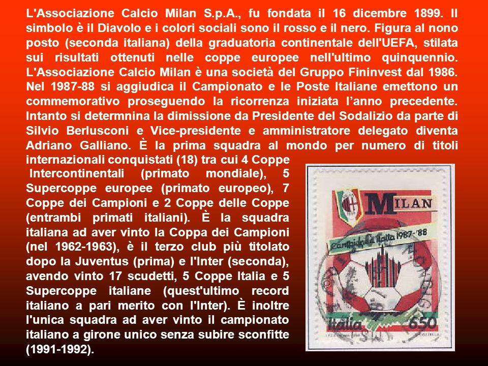 Fu la parte di fede romanista a trionfare nel Campionato 2000-01: la società i cui colori sono il giallo ed il rosso con la Lupa come simbolo, investendo cifre ingenti sul mercato, allestì una squadra altamente competitiva che riuscì ad imporsi e a dominare l intera stagione.