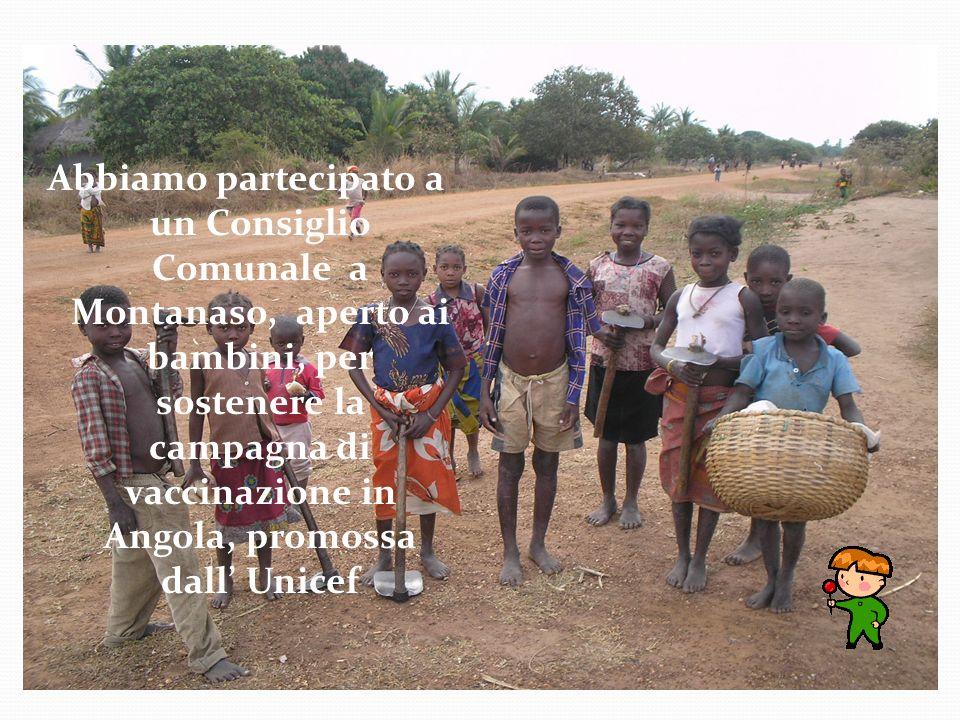 Abbiamo aderito alliniziativa Dal nostro cuore al cuore dellAfrica per fornire acqua potabile alla popolazione del Ruanda