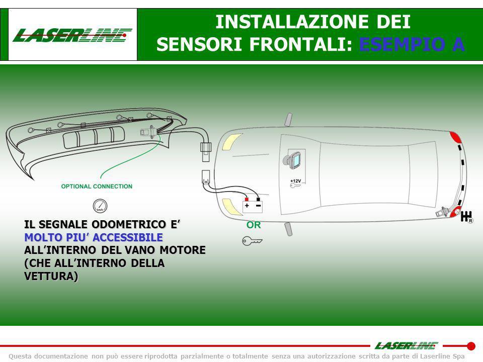 Questa documentazione non può essere riprodotta parzialmente o totalmente senza una autorizzazione scritta da parte di Laserline Spa Grazie… Sede di Roncello (MI), Italy.