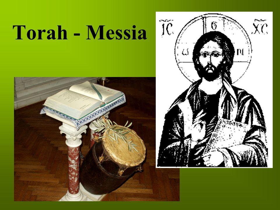 Torah - Messia
