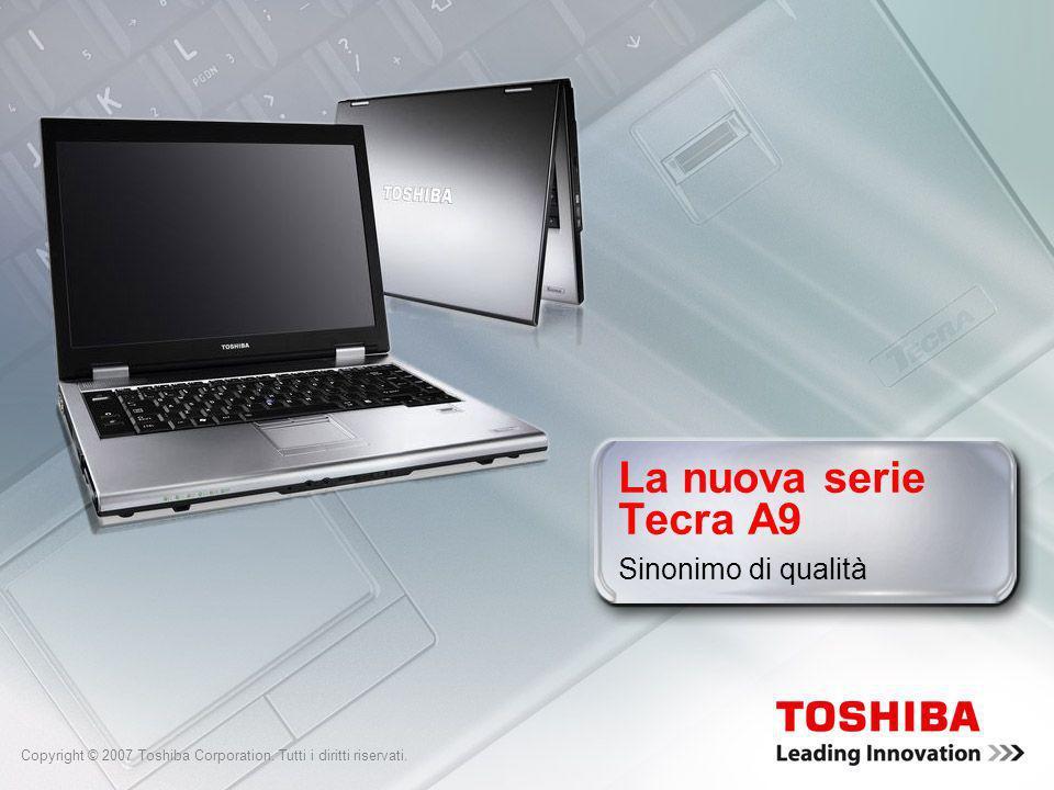 Copyright © 2007 Toshiba Corporation.Tutti i diritti riservati.