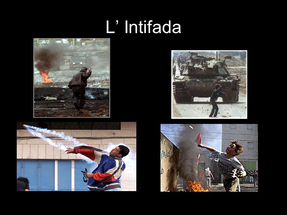 L Intifada