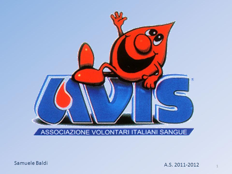 1 Samuele Baldi A.S. 2011-2012
