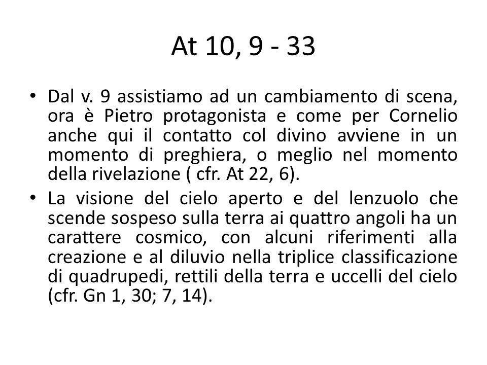 At 10, 9 - 33 Dal v.