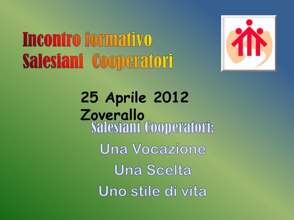 25 Aprile 2012 Zoverallo