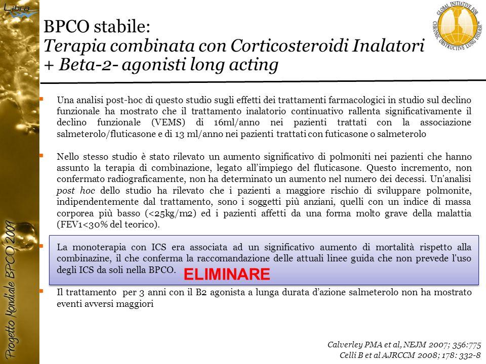 Una analisi post-hoc di questo studio sugli effetti dei trattamenti farmacologici in studio sul declino funzionale ha mostrato che il trattamento inal