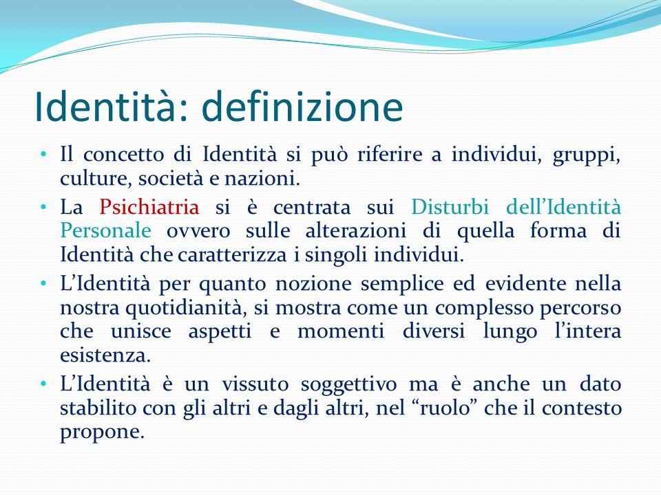 Perdita dellevidenza naturale nella schizofrenia La Fenomenologia trova nella perdita dellevidenza naturale o nei suoi simili crisi del senso comune o crisi del contatto vitale con al realtà, la chiave di lettura della schizofrenia.