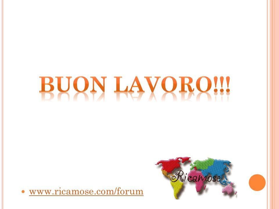 www.ricamose.com/forum