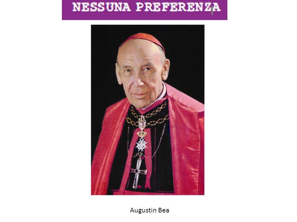 Augustin Bea