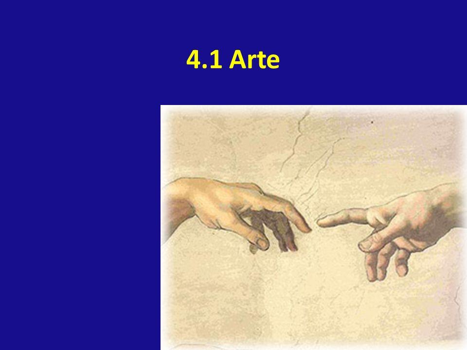 4.1 Arte