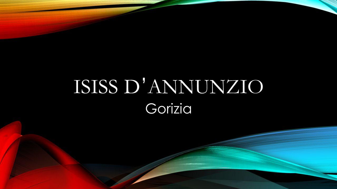 ISISS D ANNUNZIO Gorizia