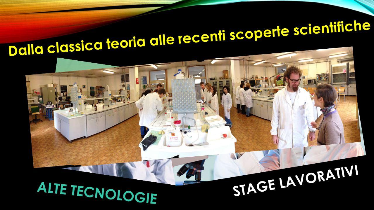 BIOTECNOLOGIE AMBIENTALI: BIOLOGIA FISICA La Scelta per chi pensa ad un Futuro veramente GREEN TECNICHE DI CONTROLLO AMBIENTALE FISICA AMBIENTALE MICROBIOLOGIA CHIMICA ORGANICA E ANALITTICA FINO A 17 ORE DI LABORATORIO