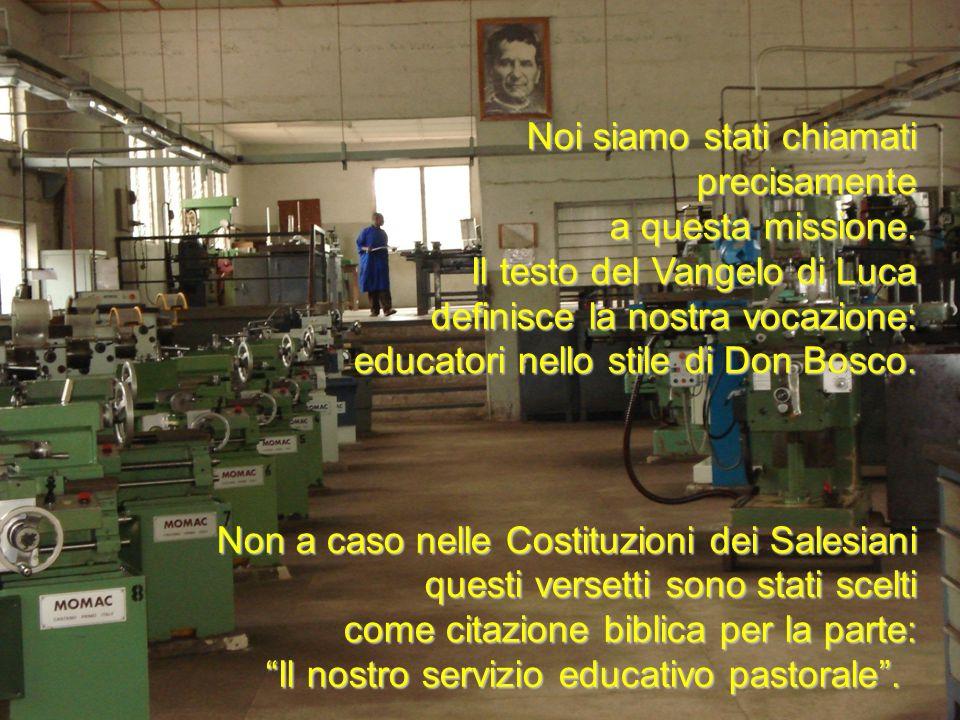 Auguro a tutti voi di fare vostro il sogno dellamato padre e fondatore della nostra Famiglia Salesiana, Don Bosco.