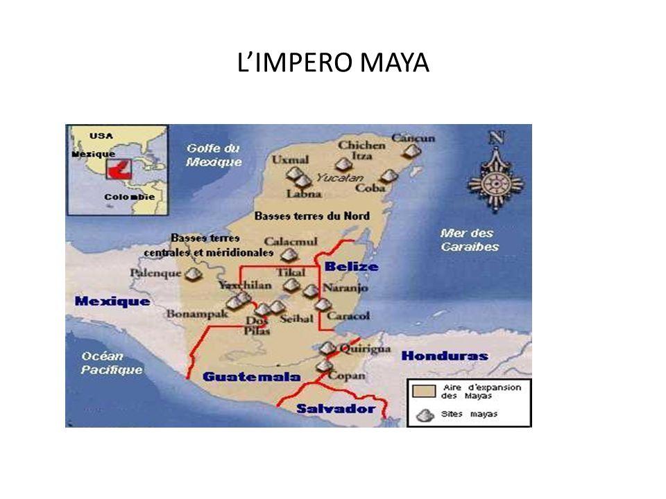 LIMPERO MAYA