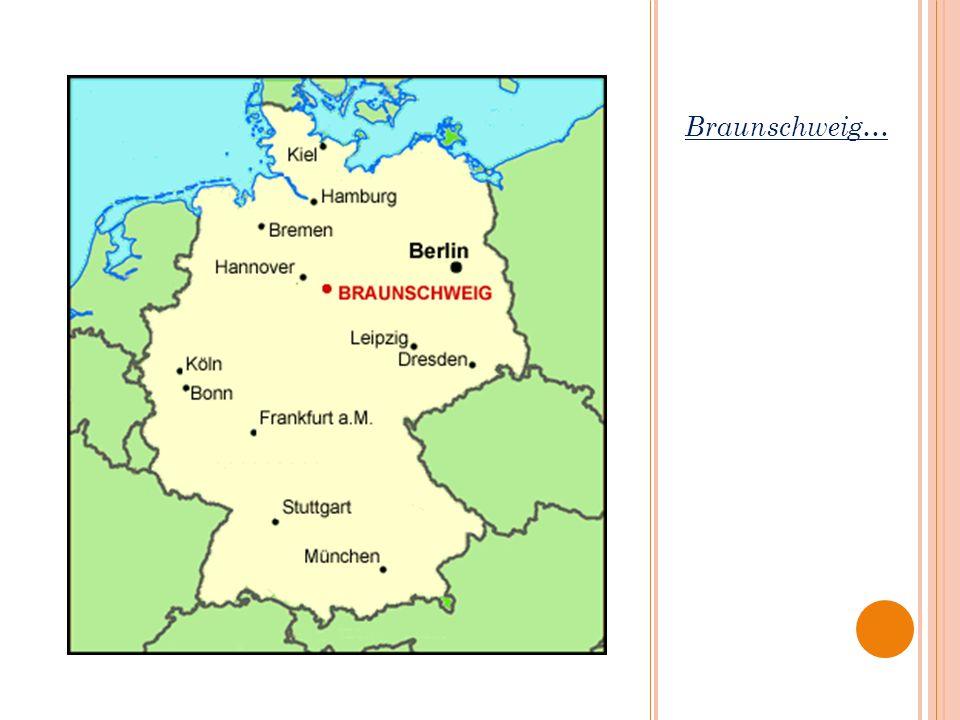 Braunschweig…