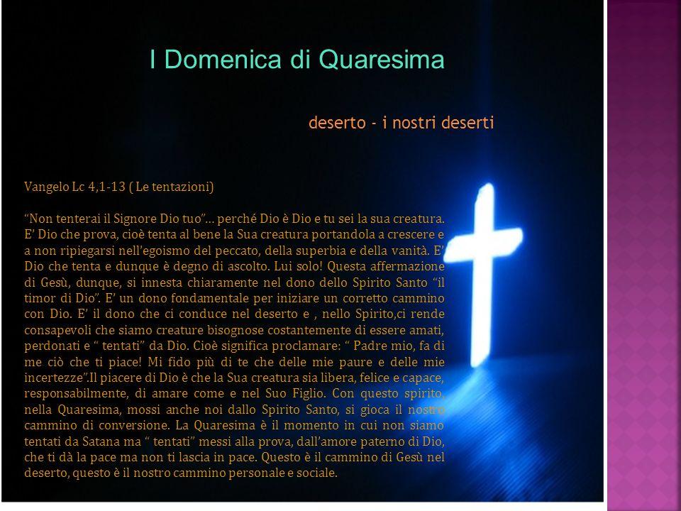 II Domenica di Quaresima trasfigurazione- riconosciamo il Signore nei giorni bui Ascoltatelo,cioè ascoltate il Verbo fatto carne.