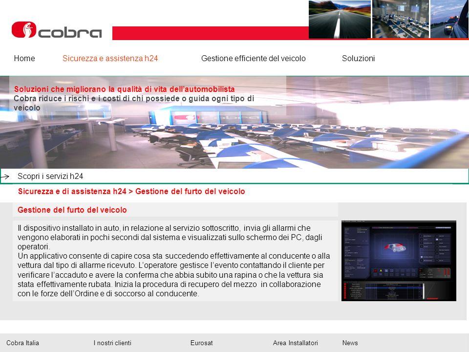 Febbraio 2013 www.cobra-at.com/it © 2013 Cobra Italia SpA All rights reserved Soluzioni che migliorano la qualità di vita dellautomobilista Cobra ridu