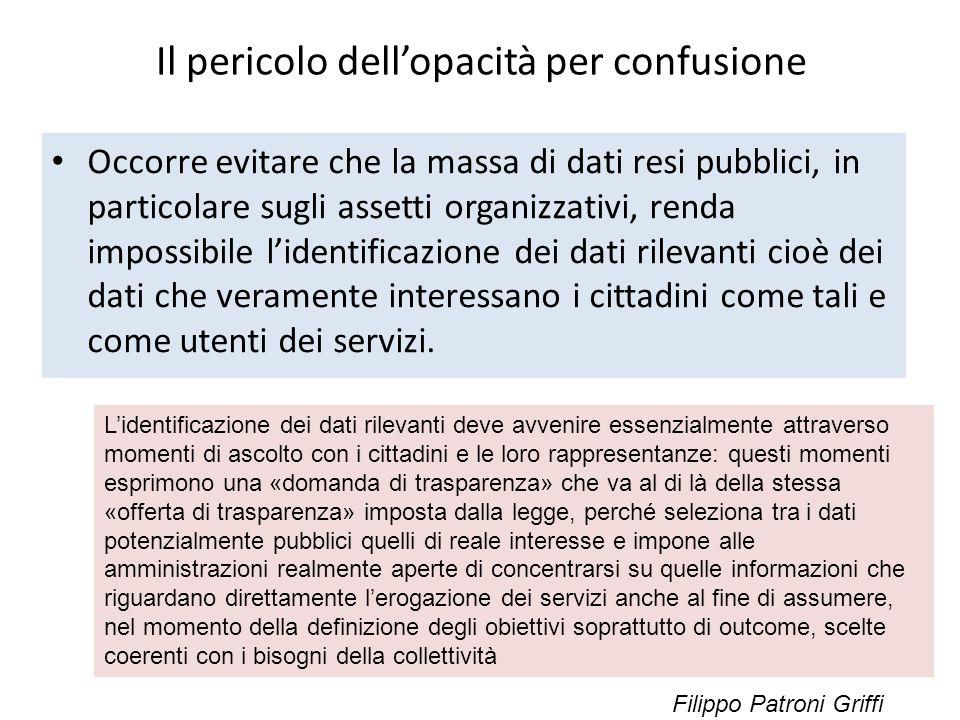 La sequenza- logico normativa Legge 241/1990 d.Lgs 150/2009 Legge 190/2012 d.lgs. 33/2013