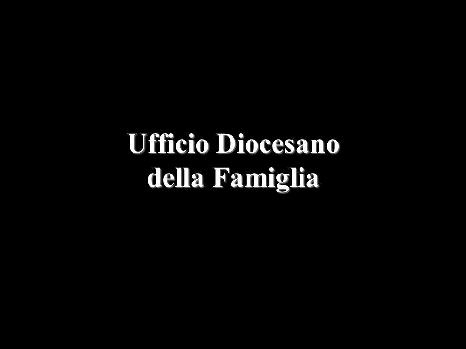Ufficio Diocesano della Famiglia