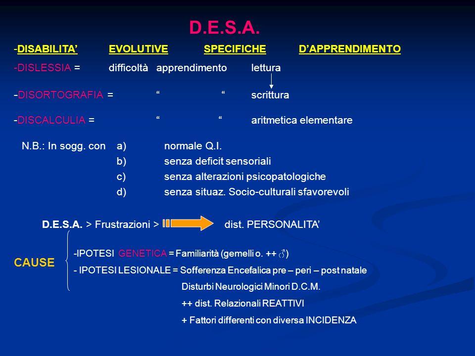 D.E.S.A.