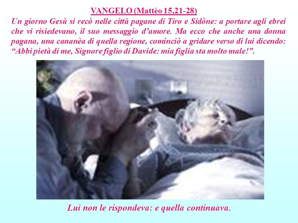 Ma se vorranno essere riammessi, sarà per loro una vera e propria resurrezione: perchè la chiamata ed i doni di Dio rimangono sempre validi! Come voi