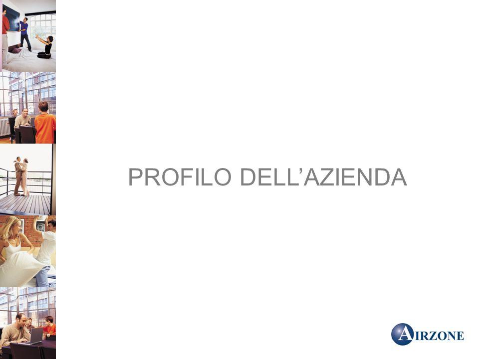 PROFILO DELLAZIENDA