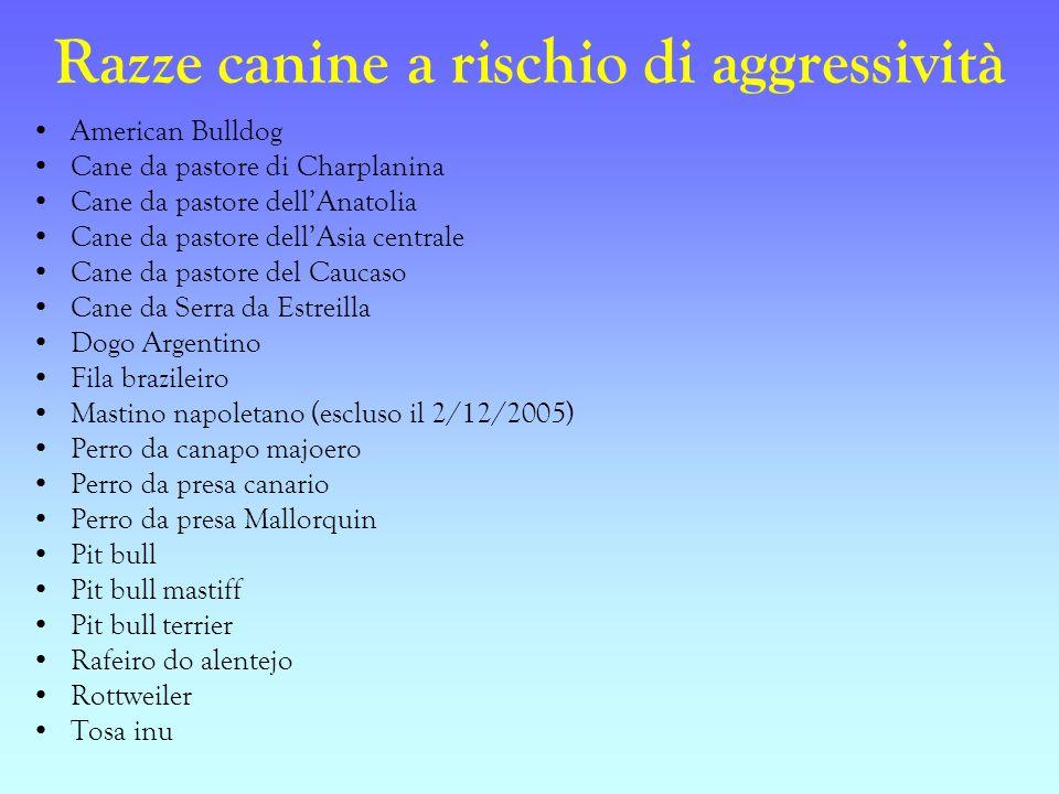 TITOLO II - Organizzazione e servizi Articolo 6.