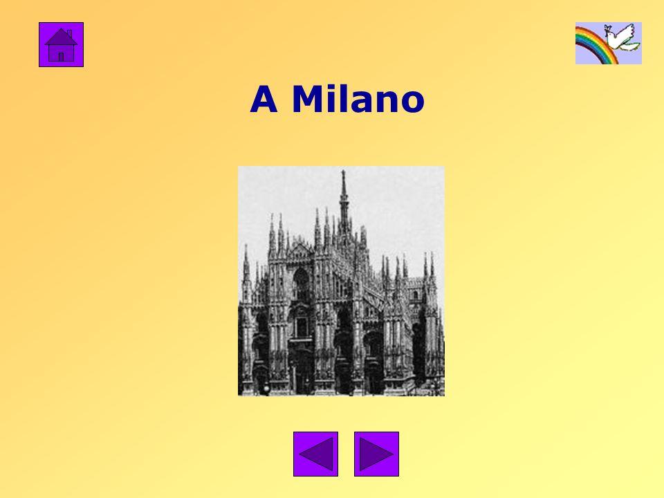 A Milano