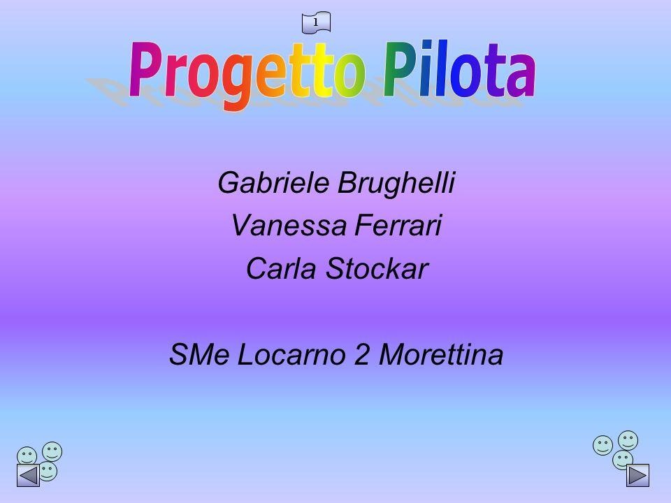 1 Gabriele Brughelli Vanessa Ferrari Carla Stockar SMe Locarno 2 Morettina