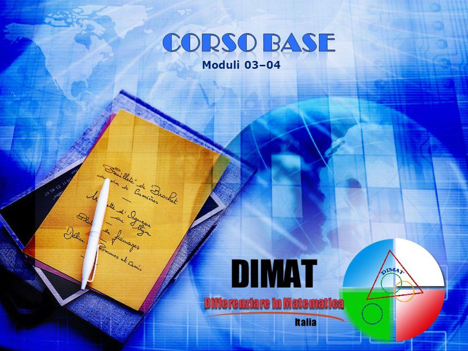 12/03/2014 Corso DIMAT 71 Esempio n° 2 Il 24 nel 200 quante volte sta.