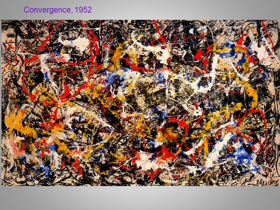 Convergence, 1952