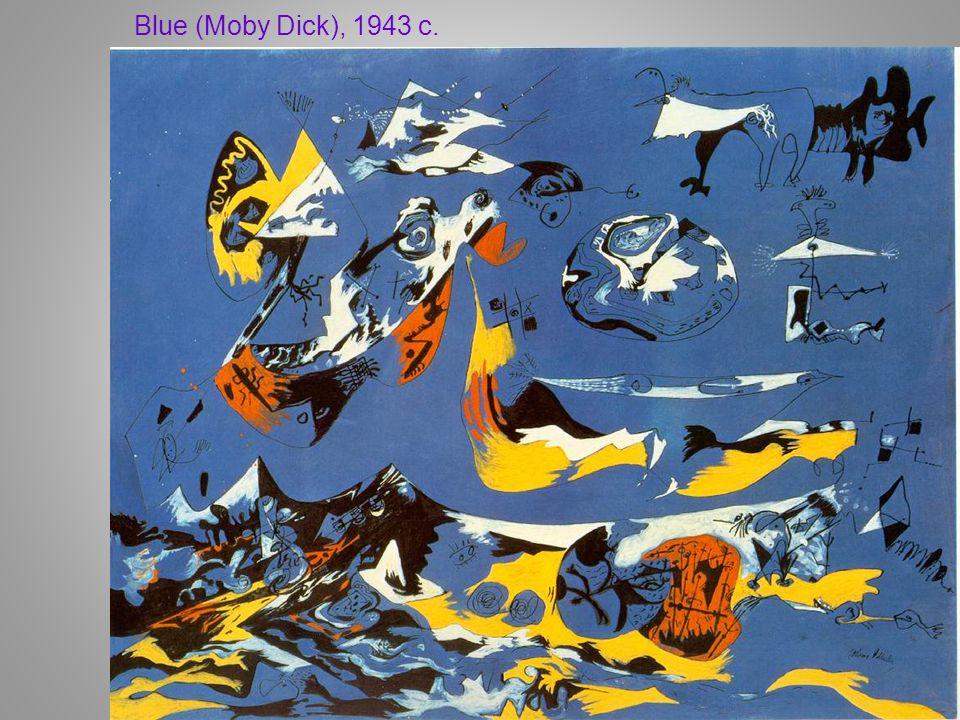Mark Rothko 1903-1970